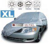 #Casaecucina #10: TELO COPRIAUTO IN NYLON IMPERMEABILE COPRI AUTO TAGLIA XL MWS