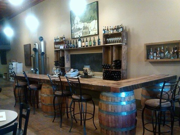 Cooper's Oak Winery- Boonville | Community Post: 20 Wineries To Visit While Hiking Or Biking The Katy Trail