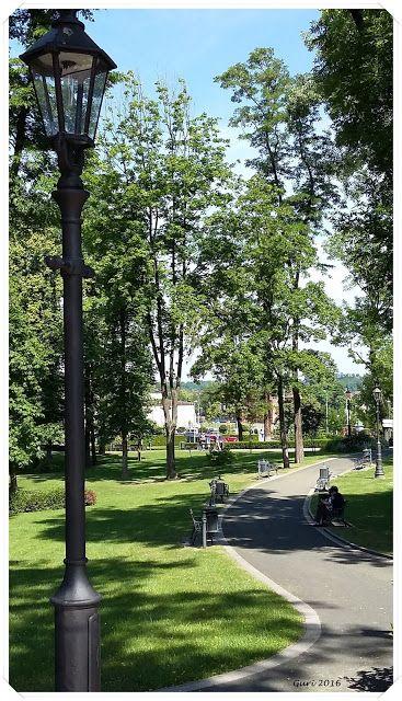 Fritida mi: Krakow i juni