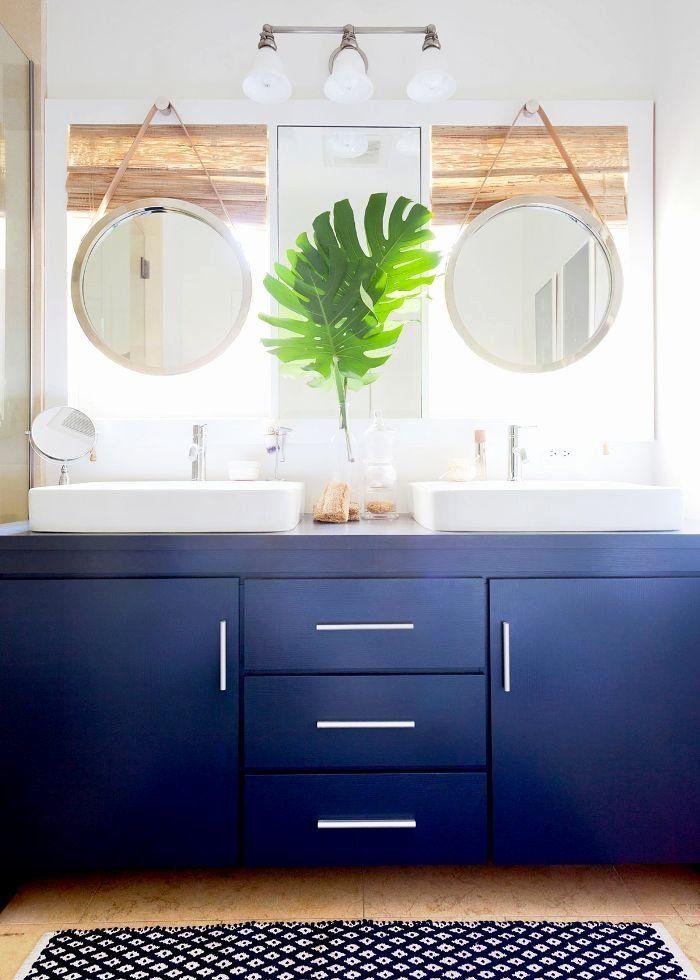 Bathroom Interior Paint Fresh 10 Bathroom Paint Colors Interior Designers Swear By In 2019 In 2020 Bathroom Paint Colors Bathroom Interior Blue Bathroom