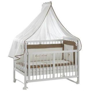 Baby Tech 193 Kuğu Ahşap Bebek Beşiği 70x130 indirimli fiyat seçeneği ile Arastamarket.com da.