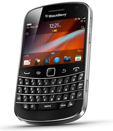 BlackBerry OS 7.1 Now Available in the Philippines