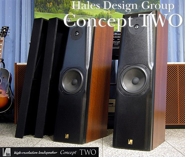 Hales Concept TWO