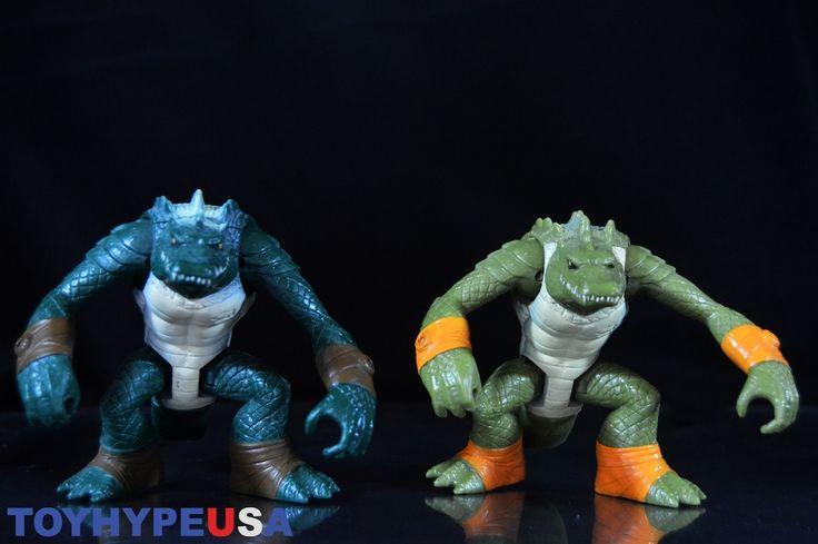 #PlaymatesToys #TeenageMutantNinjaTurtles Ragin' Leatherhead Figure Review  http://www.toyhypeusa.com/2017/04/27/playmates-toys-teenage-mutant-ninja-turtles-ragin-leatherhead-figure-review/  #TMNT #Nickelodeon #NinjaTurtles