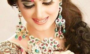 sajal ali actress wedding pic