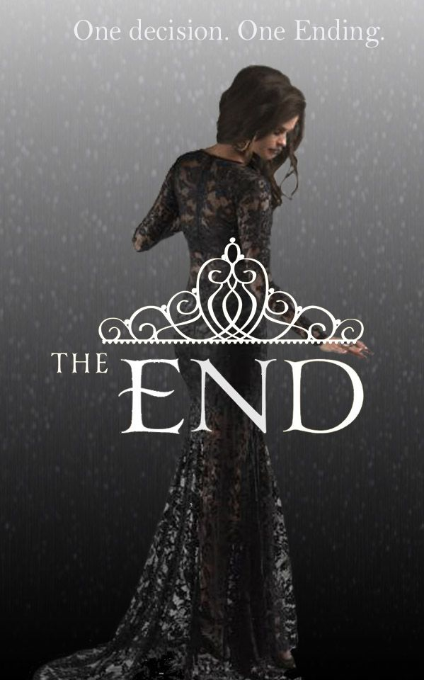 Cover predictions. :P-------you know if that dress is for what I think it's for you can just no