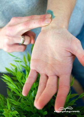 Nausea: 10 rimedi naturali