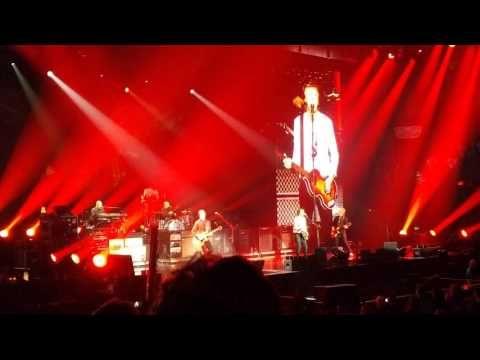 Paul McCartney - Hi Hi Hi - Portland, OR - April 15, 2016 - 4K
