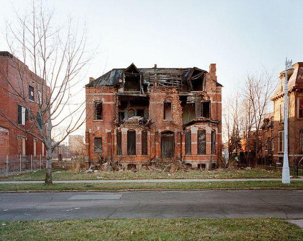 Brush Park Detroit Historic Mansions Amp Elite