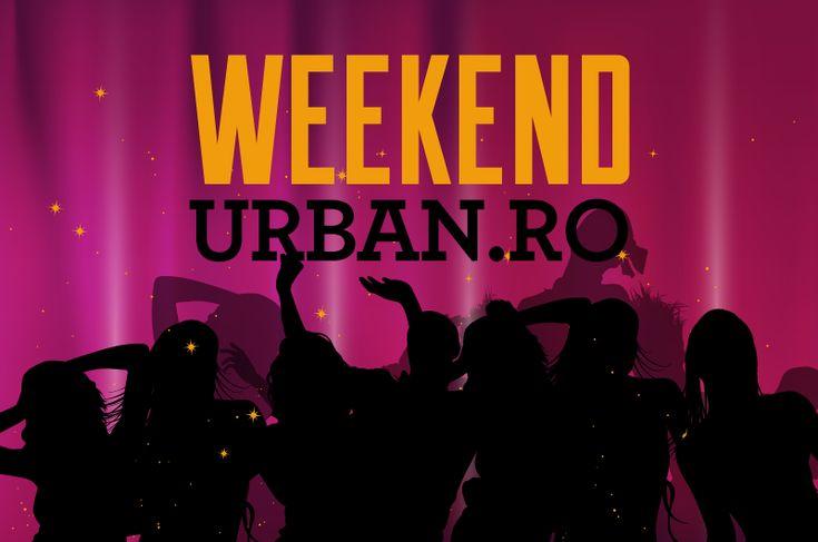 Concerte si petreceri in weekend (8-10 iunie 2012)