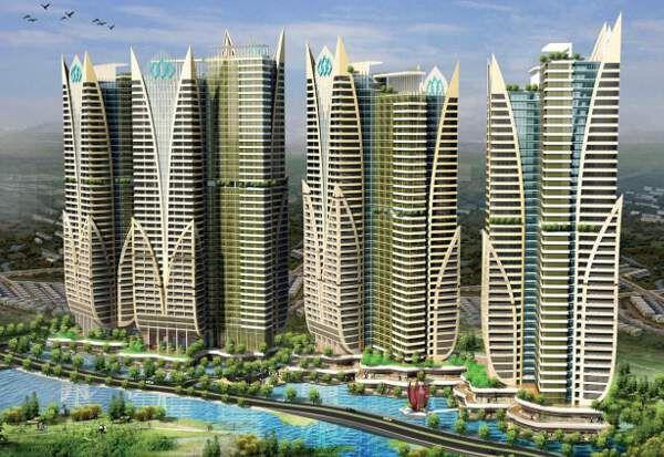 Grand Kamala Lagoon Ditarget Rp607 Miliar | 29/09/2015 | Housing-Estate.com, Jakarta - PT PP Properti Tbk menargetkan pendapatan sebesar Rp607 miliar dari proyek superblok Grand Kamala Lagoon (GKL) Bekasi, Jawa Barat, hingga akhir tahun ini. GKL merupakan salah ... http://propertidata.com/berita/grand-kamala-lagoon-ditarget-rp607-miliar/ #properti #jakarta #bekasi #lrt