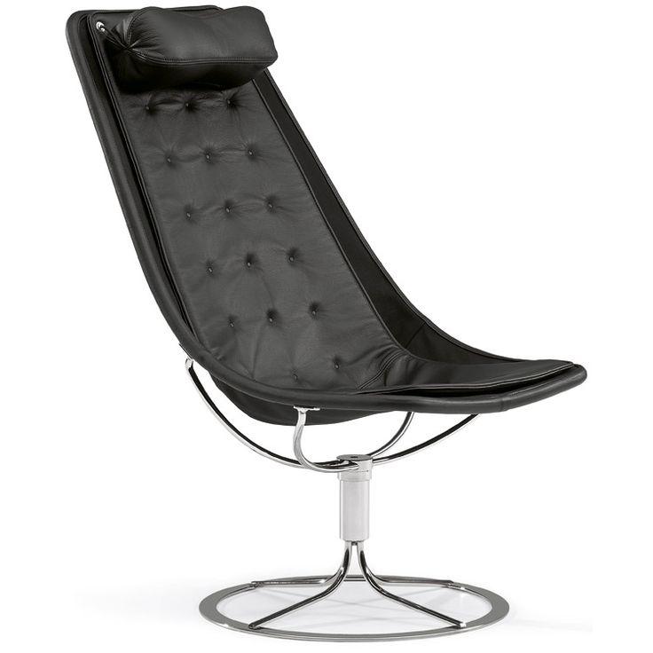 Bruno Mattson Jetson chair - you sit like a dream
