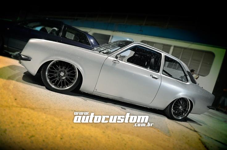 Encontro de carros Sambódromo: Auto Show Collection (02/03/2013) FOTOS