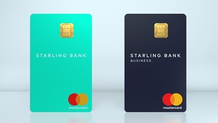 Credit Cards Design Creditcard Starling Bank Launches Vertical Debit Card Bank Card Debit Launc Debit Card Design Credit Card Design Prepaid Debit Cards