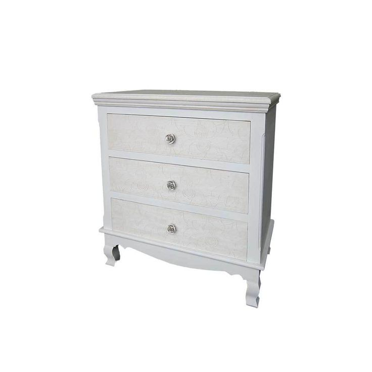 New Design Kommode in Wei Creme Shabby Chic Jetzt bestellen unter https moebel