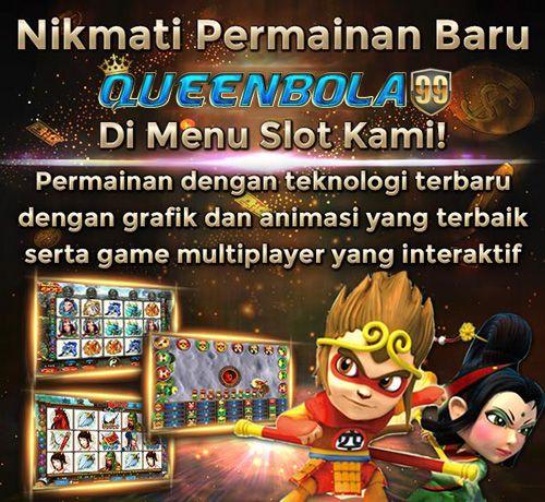 Permainan Judi Slot Online  http://queenbola99.com/permainan-judi-slot-online