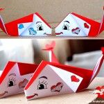 WHALE Lotta Love (Origami for Kids) - cool website