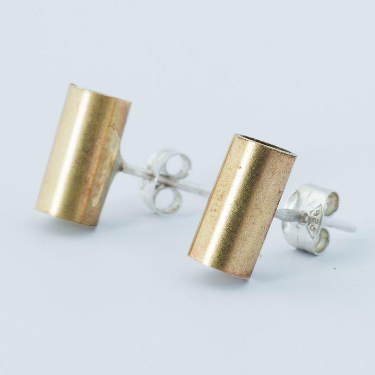 Nawal studs - Opium Jewelry