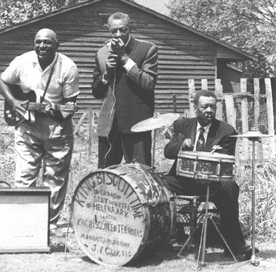 Sonny Boy Williamson II | He started his professional musical life as a radio DJ in Helena, Arkansas hosting the favorite King Biscuit Time radio show, which is still on the air to this day! He ended up at Chess Records, possibly the most legendary Blues record label to have ever existed.