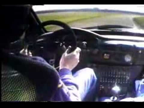 How to drive a Subaru by Colin McRae
