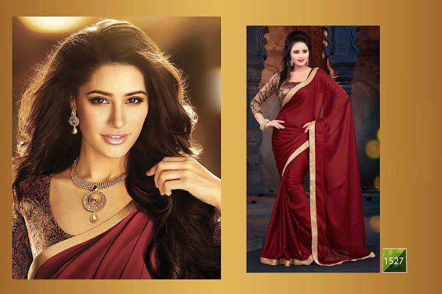 indian ethinic designer bollywood replica party wear saree sari wedding dress #designersaree #BollywoodReplica