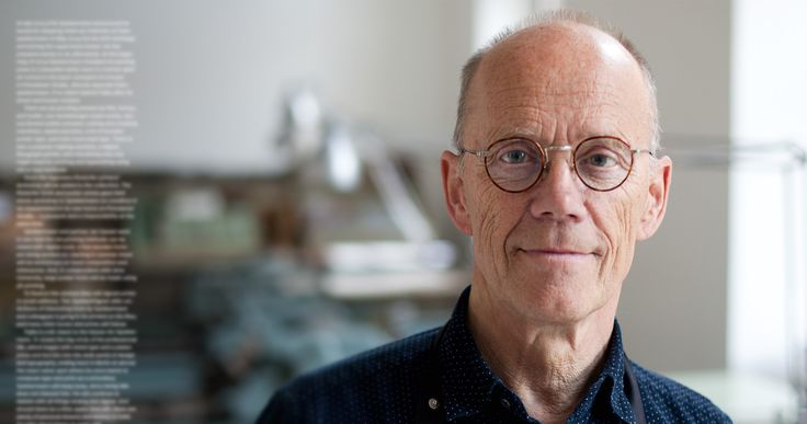 A new title provides an in-depth look at one of the world's most well-known typographers: Erik Spiekermann.