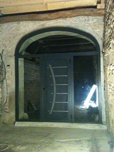 1000 images about porte de grange on pinterest antigua - Porte grange ...