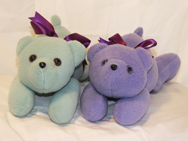 Honey Teddies - Check out Funky Friends Factory!