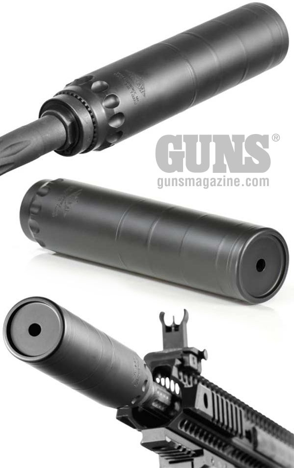 """EXCLUSIVE: New Turbo Suppressor System From Yankee Hill A Winner 