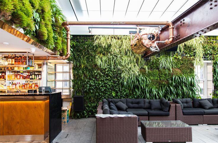 We've ventured into basements, onto rooftops and down alleyways to find some of the best bars in Sydney. After work drinks, anyone?