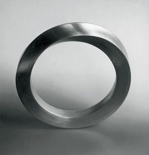 Gijs Bakker | Möbius armband, 1969