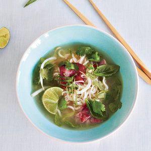 Rychlá vietnamská polévka Foto: