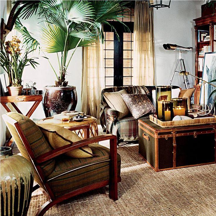 19 best Ralph Lauren Safari Style images on Pinterest ...