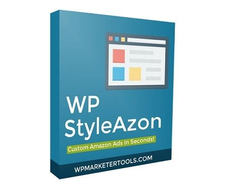 WP StyleAzon – what is it? WP StyleAzon ia new amazon wordpress plugin developed by Kurt Chrisler that will allow you quickly and easily to add high converting amazon product ads to your website.