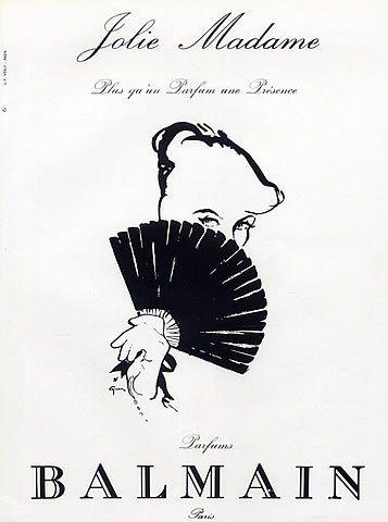 1000 images about vintage perfume ads on pinterest de paris perfume and bonheur. Black Bedroom Furniture Sets. Home Design Ideas