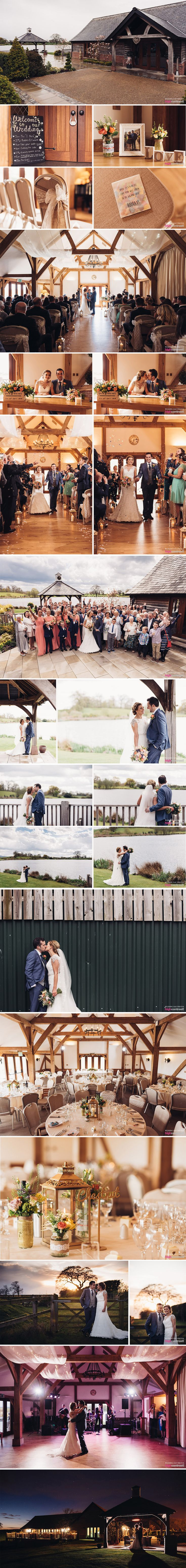 Heres The Highlights From Rachel Jacks Wedding Photography That Took Place At Stunning Sandhole Oak Barn A Rustic Venue In Cheshire