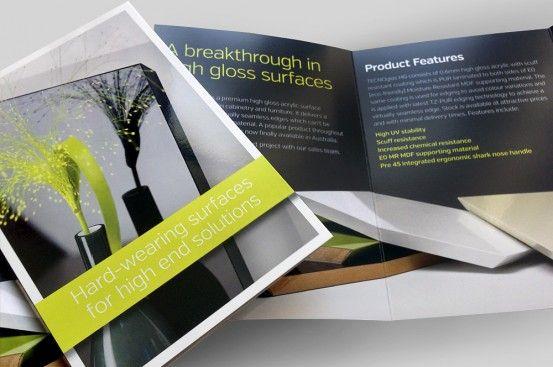 Tecnoglas HG brochure