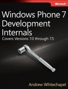Windows Phone 7 Development Internals: Covers Windows Phone 7 and Windows Phone 7.5 free download by Andrew Whitechapel ISBN: 9780735663251 with BooksBob. Fast and free eBooks download.  The post Windows Phone 7 Development Internals: Covers Windows Phone 7 and Windows Phone 7.5 Free Download appeared first on Booksbob.com.