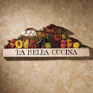 Best Italian Kitchen Decor Images On Pinterest Italian - Italian wall decor