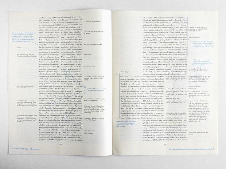 """""""A Good Book"""" - theatralische Dynamik im konsequenten Satz."""