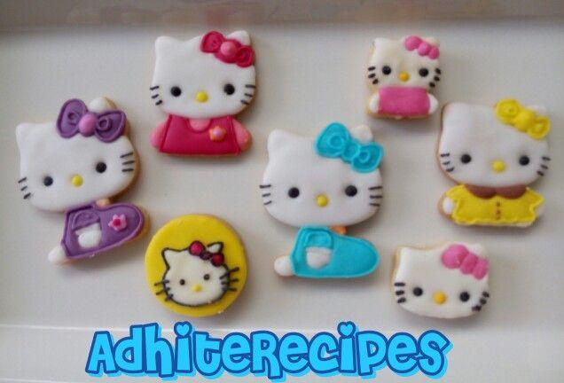 My Hello Kitty.......