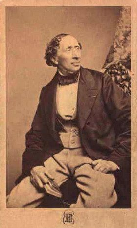 """Hans Christian Andersen (1805-1875) was a Danish author, fairy tale writer, and poet noted for his children's stories. These include """"The Steadfast Tin Soldier,"""" """"The Snow Queen,"""" """"The Little Mermaid,"""" """"Thumbelina,"""" """"The Little Match Girl,"""" and """"The Ugly Duckling."""" His poetry and stories have been translated into more than 150 languages. They have inspired motion pictures, plays, ballets, and animated films."""