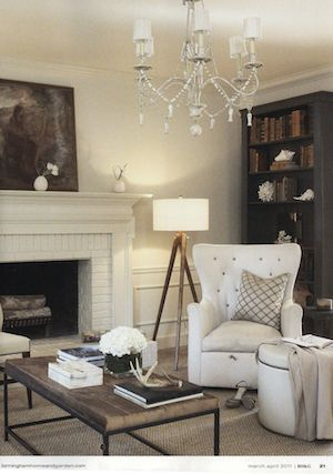 Blog - When the Hamptons Meets French Provincial