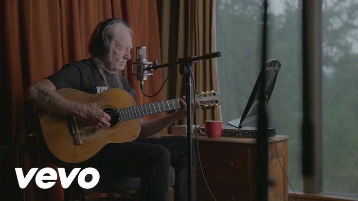 Willie Nelson - Summertime