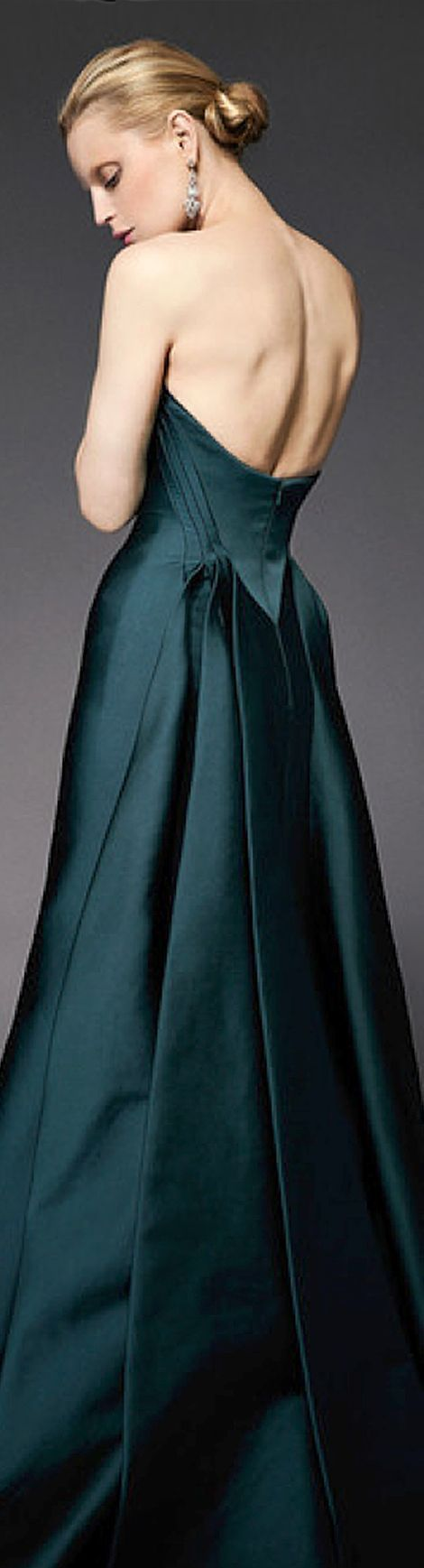 1000  ideas about Blue Green Dress on Pinterest - Blue green ...