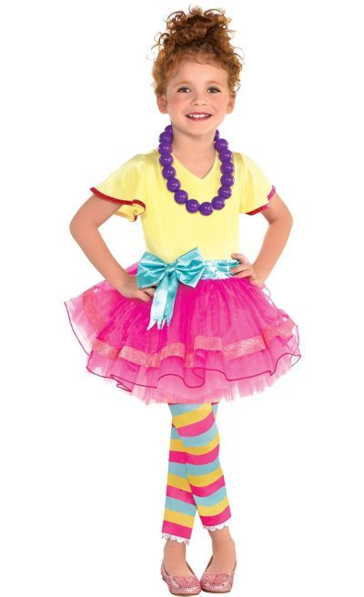 922c02be5db1e Shop for Girls Fancy Nancy Costume and other Kids Costumes online at  PartyCity.com. Save with Party City coupons and specials.