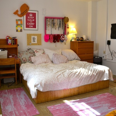 Get Preppy College Dorm Room Ideas Like This On Uscoop