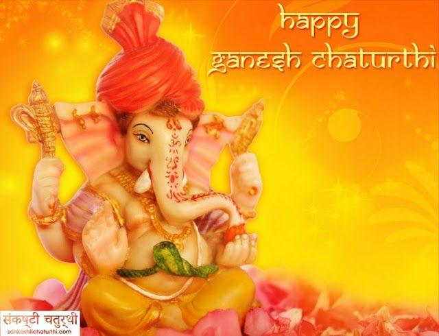 Happy Ganesh Chaturthi Images 2016 [Free HD, Download for free] | Sankashti…