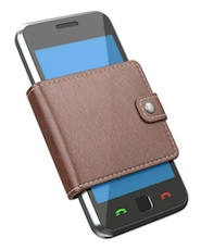 More than a dozen retailers are involved with the new mobile payment system.
