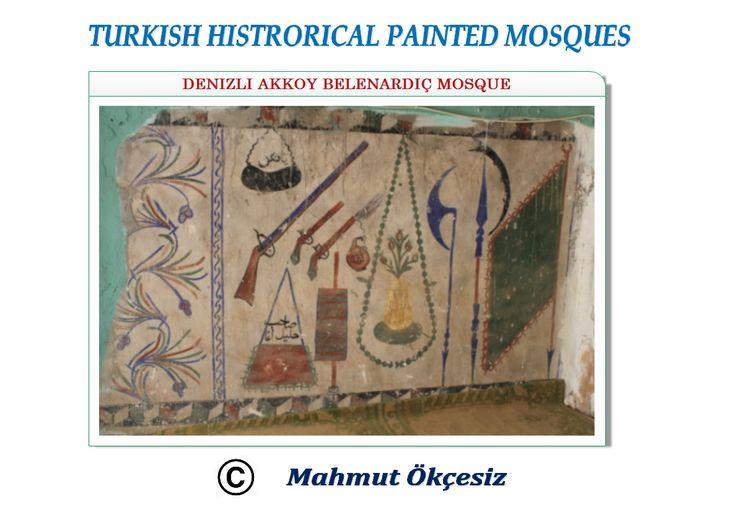 Belenardıç village mosque